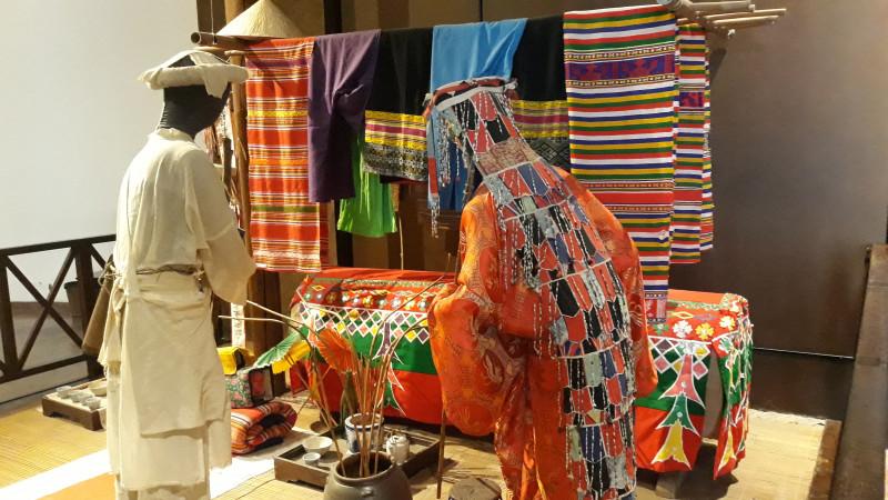 の画像 【オンラインツアー】~ハノイ・ベトナム民族学博物館~ベトナム文化について学ぼう!ベテラン日本語ガイドが詳しく解説