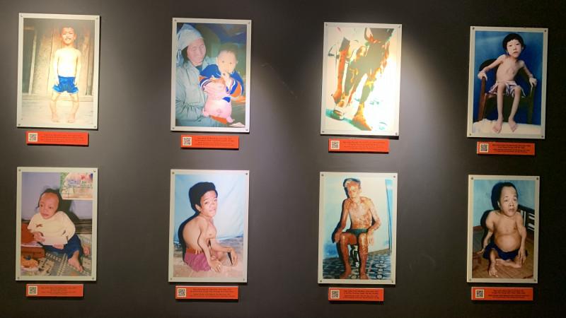 の画像 【オンラインツアー】 ホーチミンの戦争証跡博物館とグエンドクさんとの交流会  ~ベトナム戦争終戦46周年記念・ベトナム戦争と平和の願い~ ※学生(中学・高校・大学・各種学生)は半額、小学生以下は無料