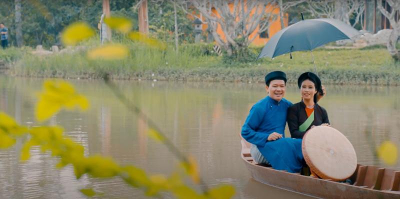 の画像 【オンラインツアー】~ホーチミン・アオザイ博物館から生中継~ ベトナム民族衣装アオザイの歴史と伝統料理バインイット紹介