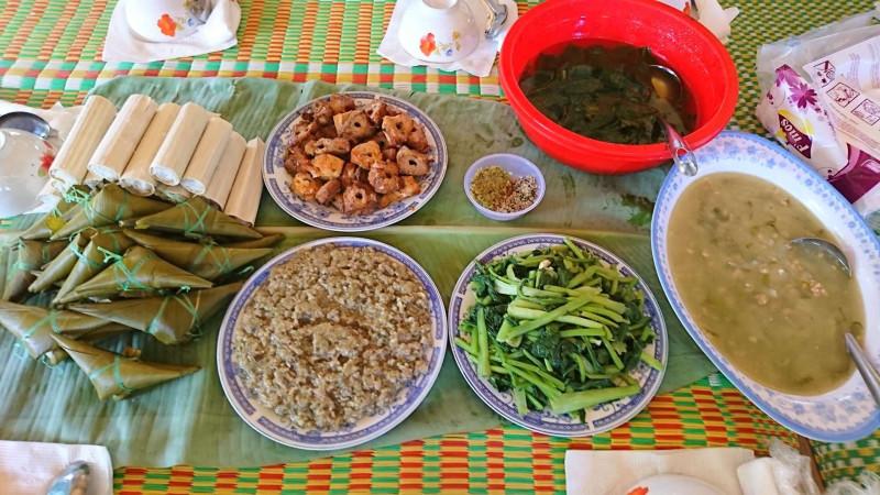 の画像 少数民族カトゥー族に会いに行こう!一日:ベトナム中部少数民族カトゥー族との交流ツアー(昼食付)
