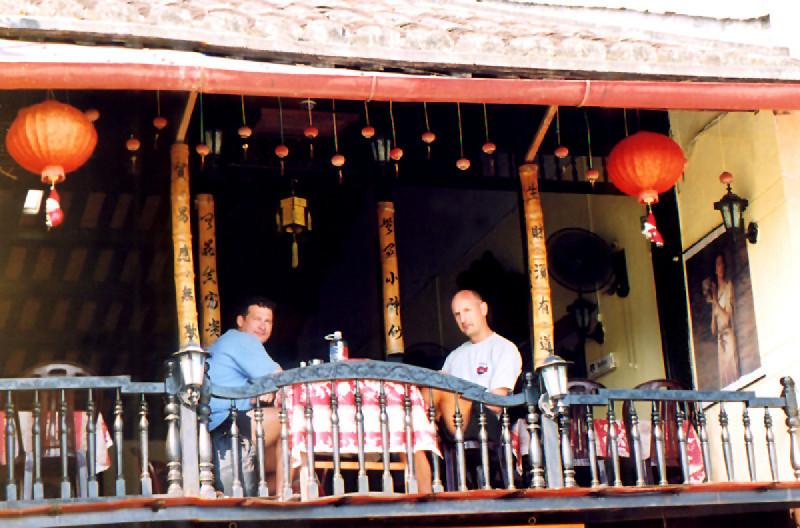 の画像 一日:2つの世界遺産を巡る!ミーソン遺跡+ホイアン観光ツアー ホイアン3大名物のランチ付き 「リトルファイフォー」ランチ #2