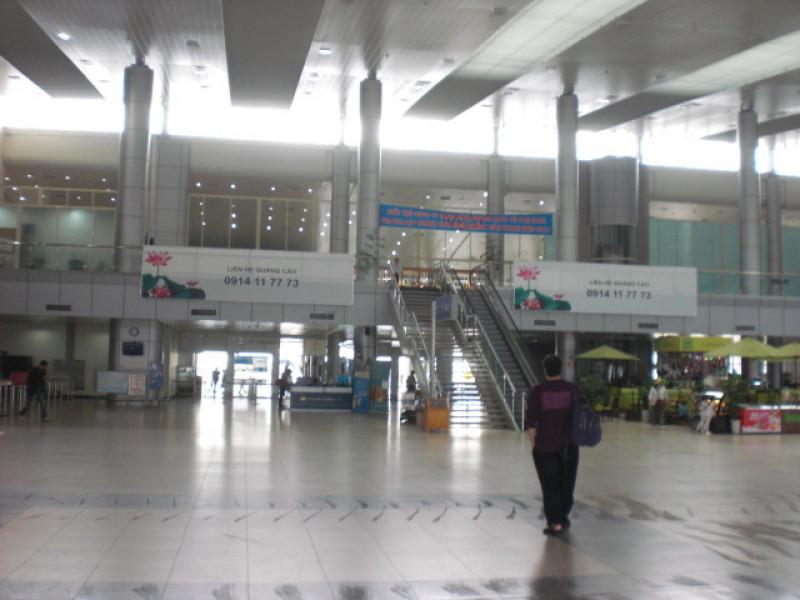 の画像 日本語ガイド案内で安心!ニャチャン空港~市内送迎(片道)*専用車&専用ガイド